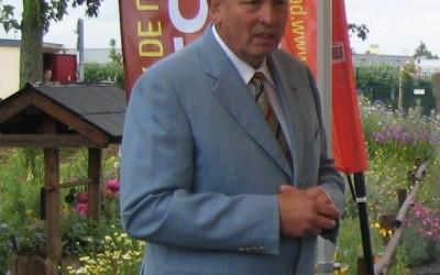 LE MOT DU PRESIDENT – 2015